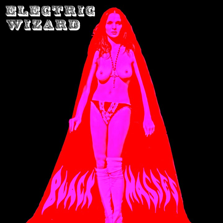 ELECTRIC WIZARD + Sofy Major, � L'Epicerie Moderne, Feyzin, le 13 Mars 2011