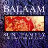 Balaam And The Angel - Sun family (the chapter 22 years)