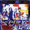 The Deep Freeze Mice - I Love You Little BoBo With Your Delicate Golden Lions