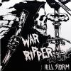 War Ripper - Hellstorm