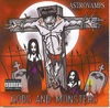 Astrovamps - Gods and monsters