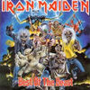 IRON MAIDEN - Best of the beast