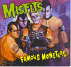 - Famous monsters