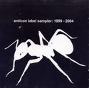 Anticon label sampler : 1999 - 2004
