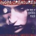 Night Creatures-Best of gothic rock