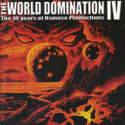 The world domination IV - The 10 years of Osmose Productions