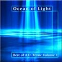 Ocean of Light (Best of AD Music Vol 1) DVD