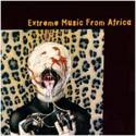 Extreme music from Africa