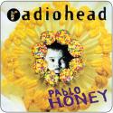 Radiohead › Pablo Honey