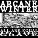 All are equal in the grave