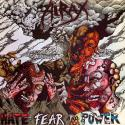 Hirax › Hate, Fear And Power
