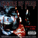 Cradle Of Fear - Welcome to a paradise of depravity