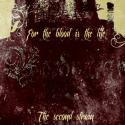 Nordvargr › For the Blood Is the Life - The Second Strain EP