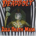 Zulu death mask