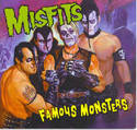 Famous monsters