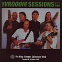 The Vrooom sessions