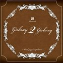 Galaxy 2 Galaxy – a hi-tech jazz compilation