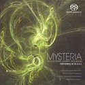 Mysteria - An Electronic Journey Into Sound