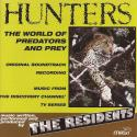 Hunters (The World Of Predators And Prey)