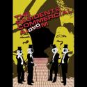 The Residents commercial dvd