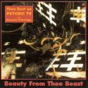 Beauty from thee beast - Thee Best Ov Psychic TV and Genesis P-Orridge