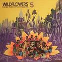 Wildflowers 5 - The New York Loft Jazz Sessions