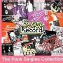 Raw Records, the punk singles collection