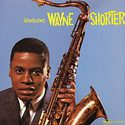 Introducing Wayne Shorter