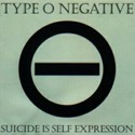 Suicide is self expression... express yourself, say yes!