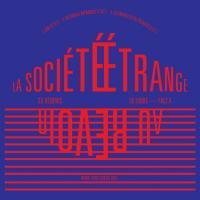 Cover Société Étrange - Premier Soulier