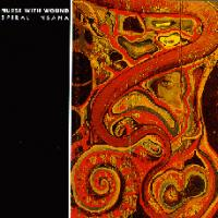 Nurse with wound - spiral insana