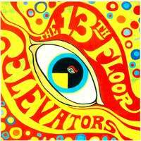 Guts of darkness 13th floor elevators the psychedelic for 13th floor elevators thru the rhythm