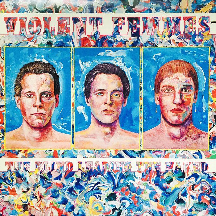 The Blind Leading The Naked | CD (1986) von Violent Femmes