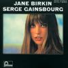 Serge Gainsbourg - Jane & Serge