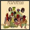 Rolling Stones - Metamorphosis